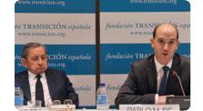Presentación del Documento de Trabajo sobre el cardenal Tarancón