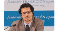 Conferencia del profesor José Ignacio Torreblanca