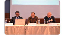 Ciclo de Conferencias. 35 años después de la Transición