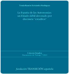 Presentación del Documento de Trabajo sobre el informe Enterría