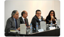 Ciclo de conferencias España plural, Cataluña plural