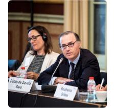 La Fundación participa en el IV Barcelona Euromed Forum