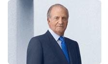 Don Juan Carlos de Borbón