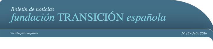 FUNDACIÓN TRANSICIÓN ESPAÑOLA